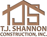 tj shannon construction